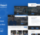 blog widget
